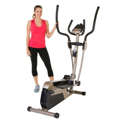 exercise elliptical machine trainer marcy bf-1201