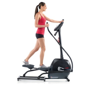 elliptical alliance trainers